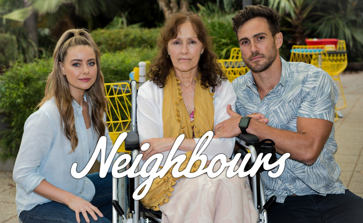 UK Neighbours Spoilers – Fay returns to live out her final days in Erinsborough