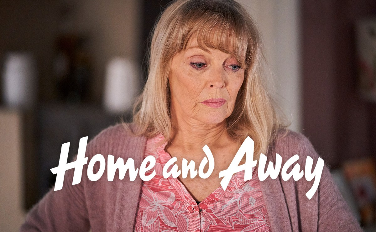 "Home and Away Spoilers – Irene catches Martha talking to ""Kieran"""
