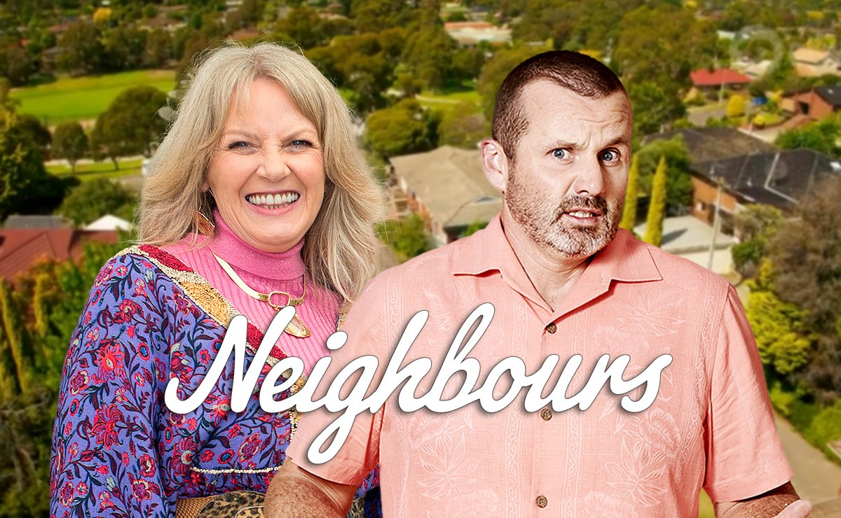 Neighbours Spoilers –Toadie and Melanie embark on a secret romance