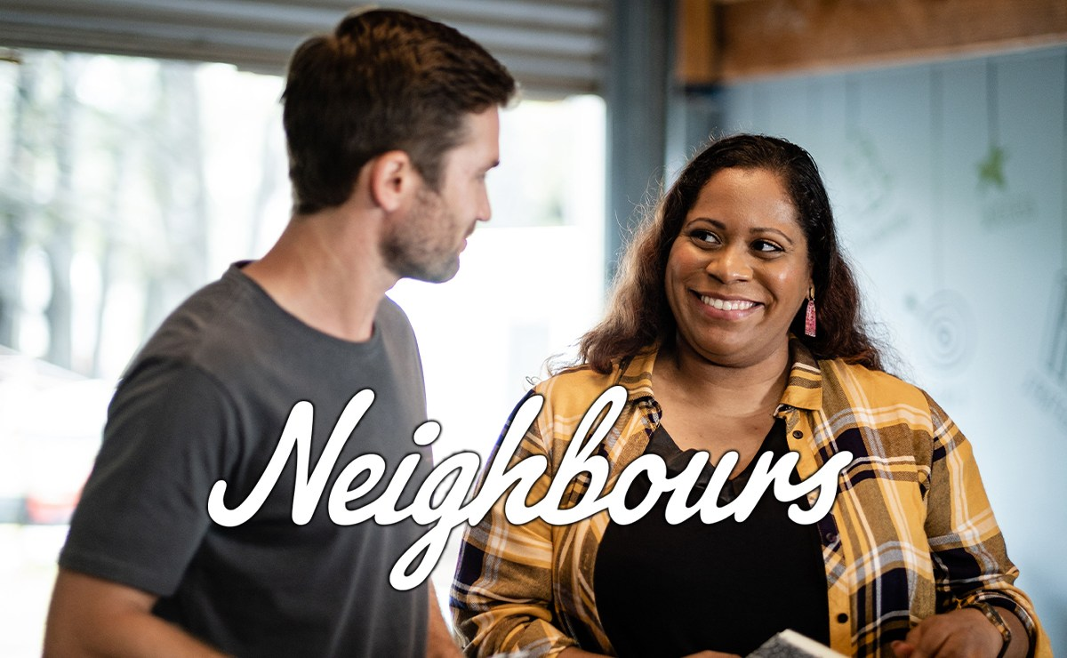 Neighbours Spoilers – Is there more than friendship between Ned and Sheila?