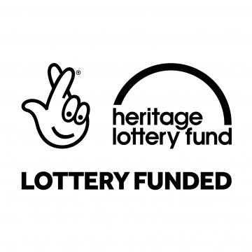 National Lottery support