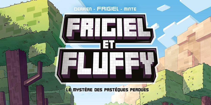 Frigiel Amp Fluffy Le Mystre Des Pastques Perdues Coin