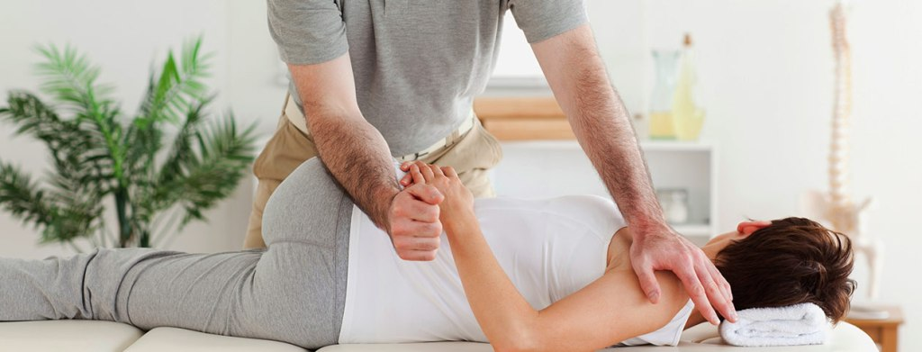 Chronic Back Pain Sherman Oaks