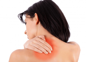 Pain in the Neck, Back and Shoulder
