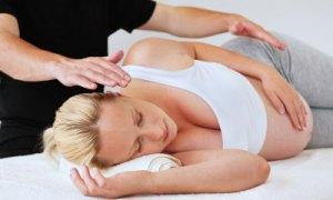 pregnancy chiropractor