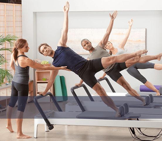 The Physical Benefits of Pilates
