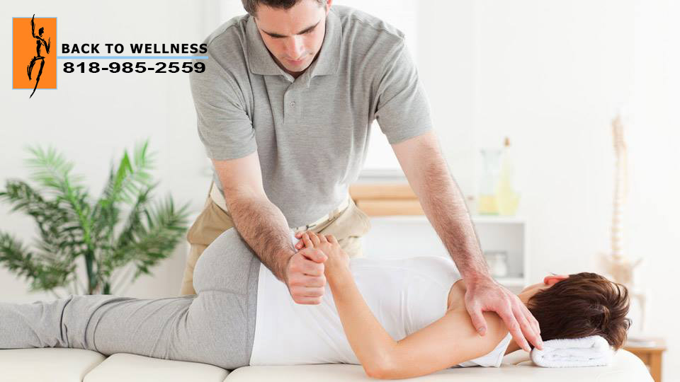When You Need Physical Therapy in Sherman Oaks
