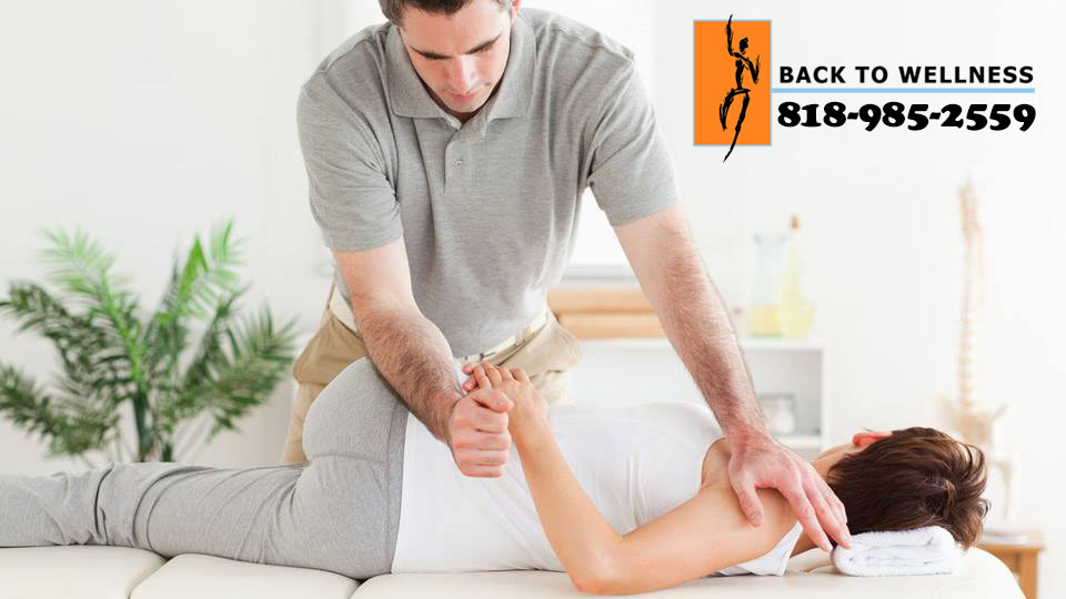 Overcome Back Pain with Chiropractic Care in Valley Village