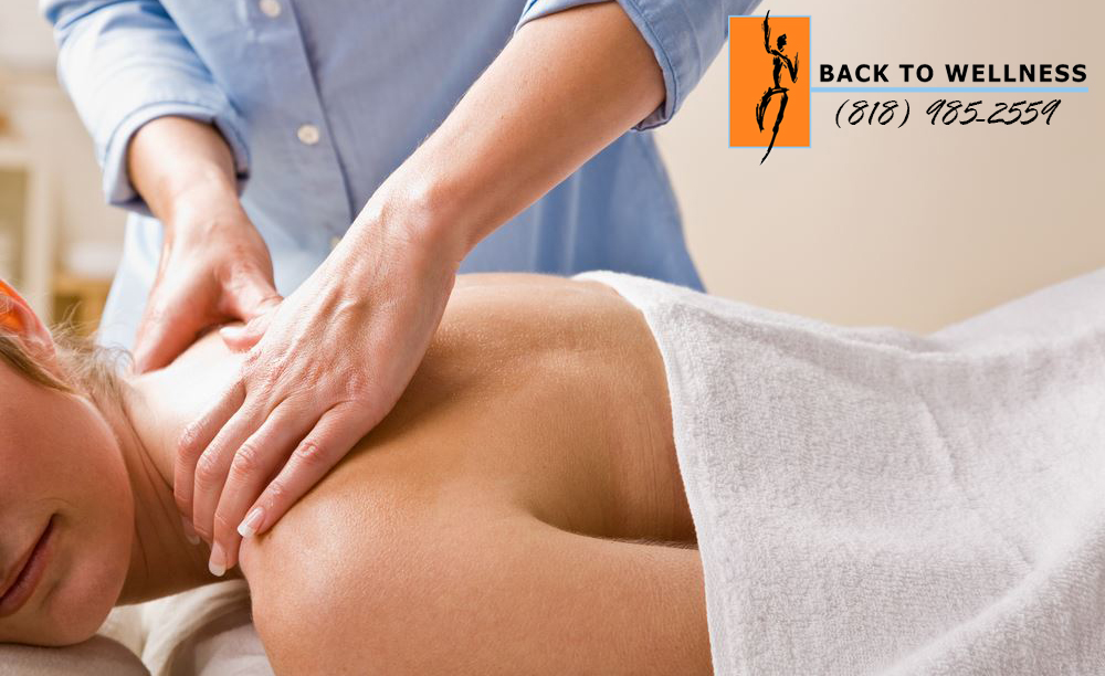 The Health Benefits of Chiropractic Massage Therapy in Studio City