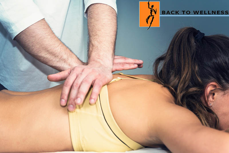 create a plan for chiropractic therapy