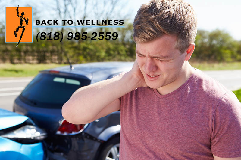 Treat Your Injuries with a Car Accident Chiropractor in Studio City