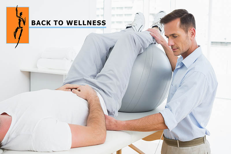 Physical Therapy in Sherman Oaks is the Answer for You