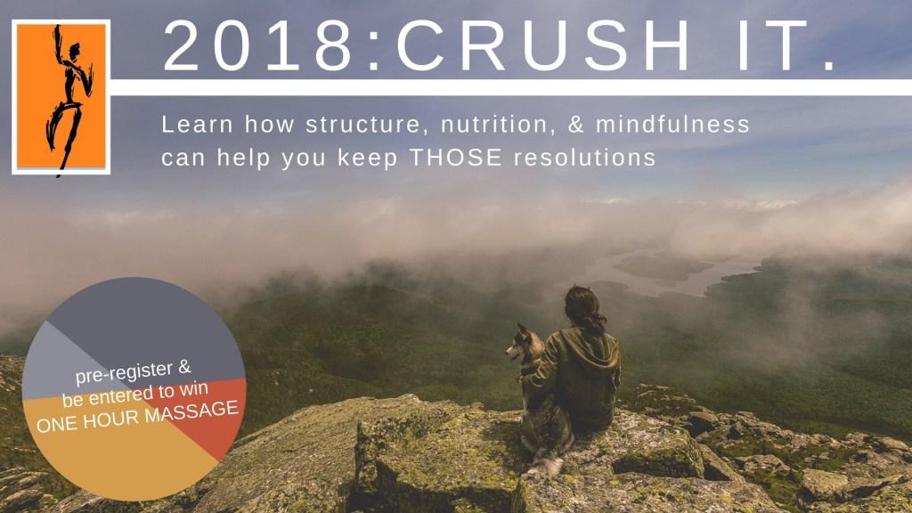 Crush It event pic ()