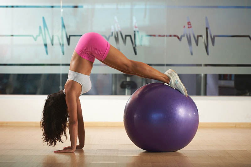 Give Pilates in Sherman Oaks a Try
