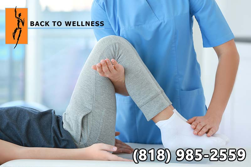 Chiropractic Services in Valley Village