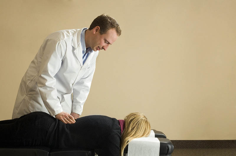 Good Chiropractor in Valley Village