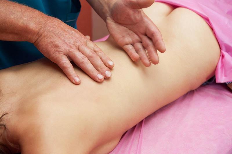 treatment for low back pain in Sherman Oaks