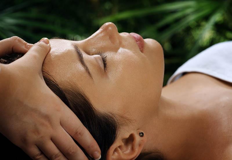 A Massage in Burbank