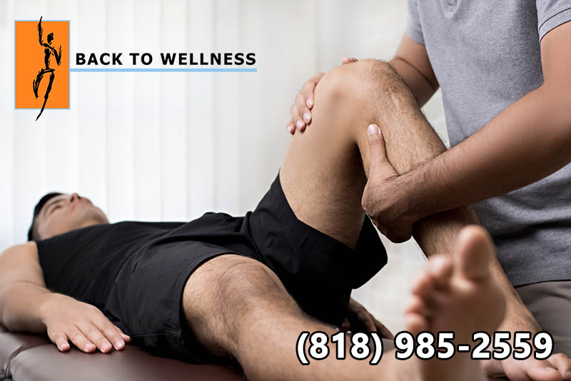 Physical Therapy in Sherman Oaks