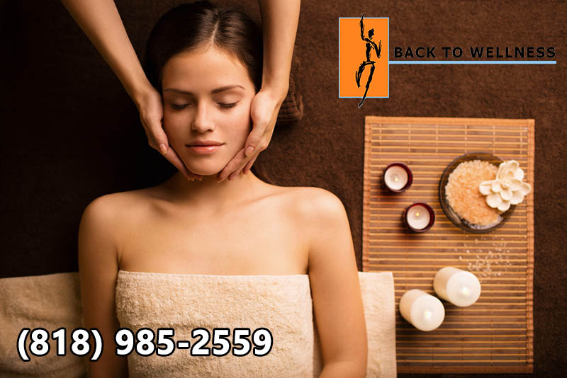 Best Massage Center in Valley Village