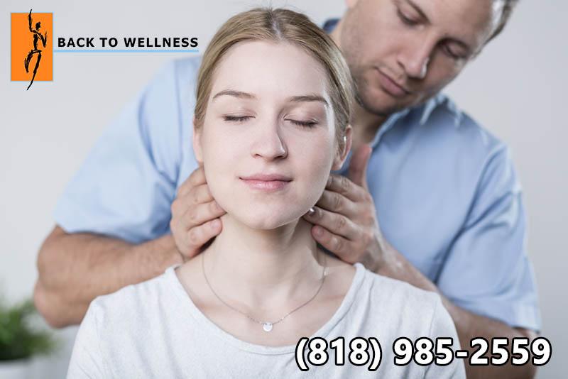 Licensed Chiropractor in Sherman Oaks