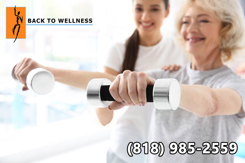 Physical Therapy in Los Angeles