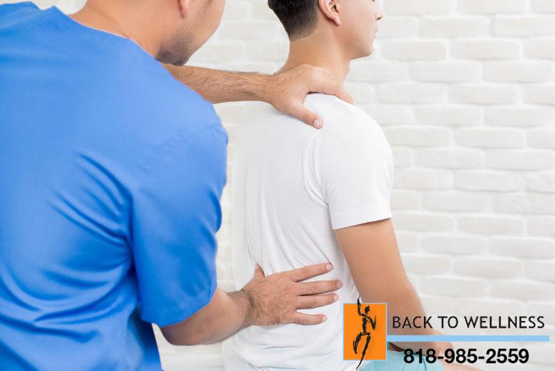chiropractic treat on lien