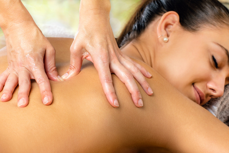 Overcome Chronic Pain with Chiropractic Massage Therapy in Studio City