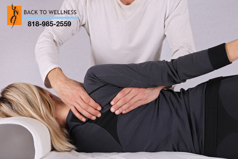 Try Holistic Healing With Chiropractic in Valley Village