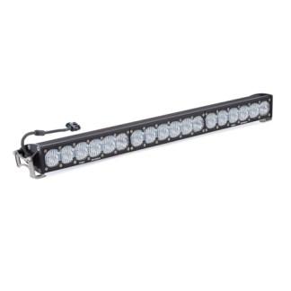 30 Inch LED Light Bar Wide Driving Pattern OnX6 Series Baja Designs
