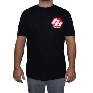 Baja Designs Black Men's T-Shirt Small Baja Designs