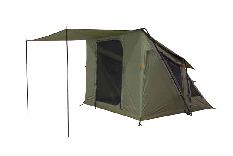 Awing Tent For 98 Inch Awning Coyote Xtender Series Darche