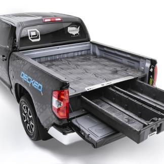 TRUCK BED/CARGO STORAGE SOLUTIONS
