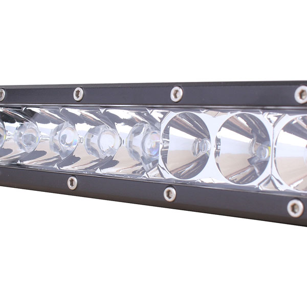 40 Inch 40 SINGLE ROW LED Bar Lifetime LED Lights