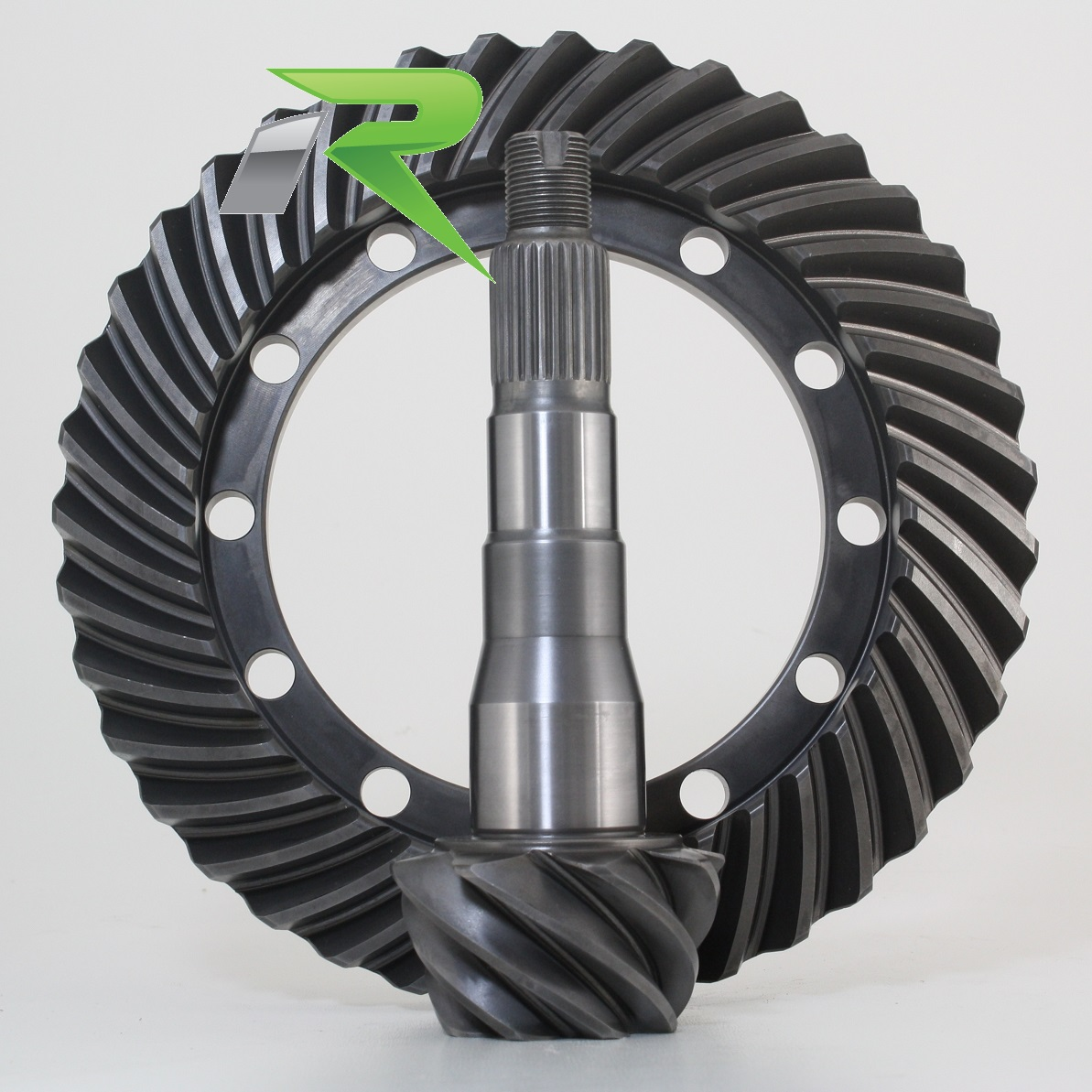 Toyota 9.5 Inch Land Cruiser 4.88 Ring and Pinion Revolution Gear