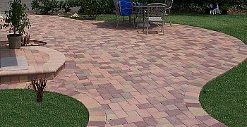 The Best Patio Materials for Your Backyard Patio on Red Paver Patio Ideas id=75079