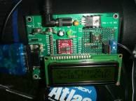 Parallax BS2e Cooler Controller