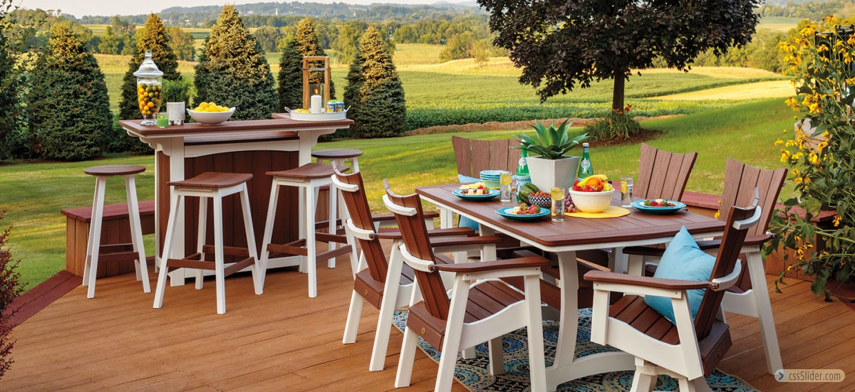 outdoor patio furniture hearth