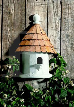 Lazy Hill Farm Designs Back Porch Wren Bird House