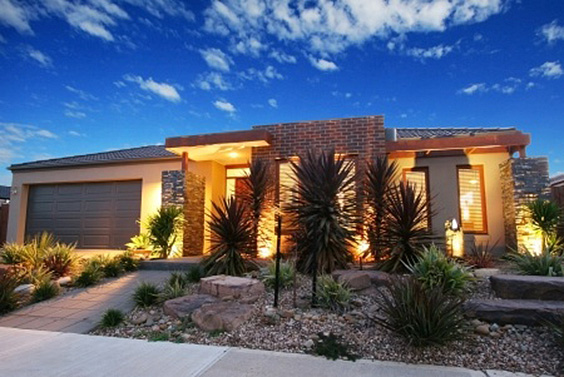 101 Landscaping Ideas For Front and Backyards on Desert Landscape Ideas For Backyards id=73559