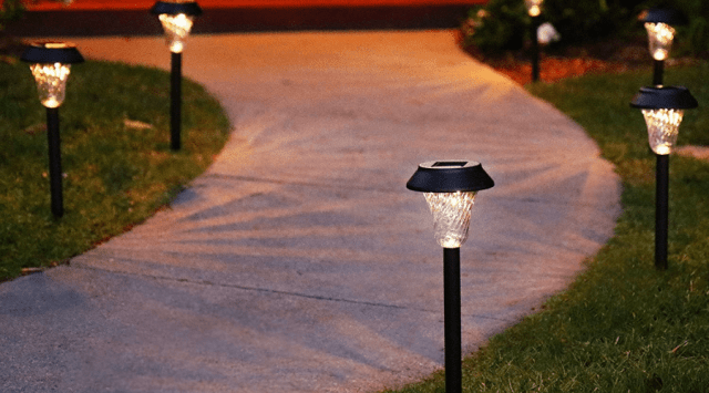Featured Image OUR TOP PICKS FOR OUTDOOR SOLAR LIGHT ILLUMINATION