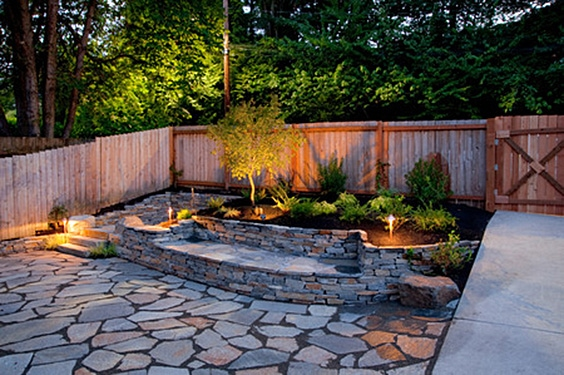 118 fence ideas and designs different