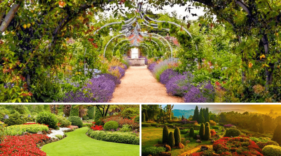 49 Awesome Garden Landscaping Ideas 28 Is Gorgeous