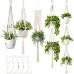 Best Hanging Plant Stands For Your Plants Our 2020 Reviews