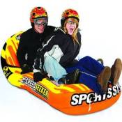 Speedseeker 2 Person Inflatable