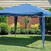 Portable Pop Up Canopy - Navy