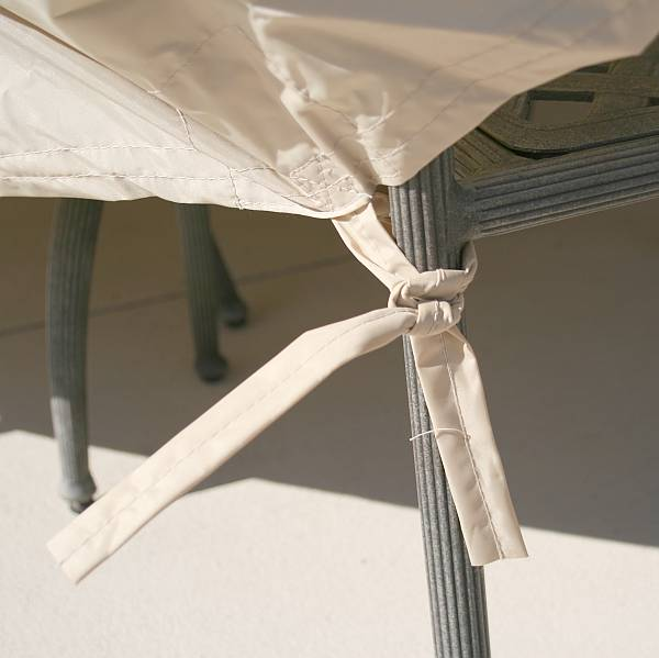 Patio Furniture Covers - Winter Protection - Custom on Patio Cover Ideas For Winter id=59132