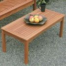 Eucalyptus Outdoor Table