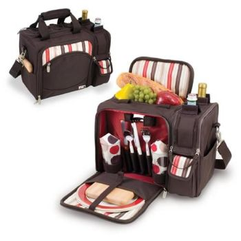 Picnic Baskets and Picnic Totes