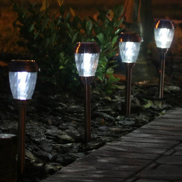 Led Dusk Dawn Security Light